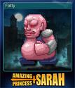 Amazing Princess Sarah Card 10