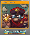 Awesomenauts Foil 9