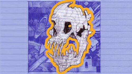 Ballpoint Universe Infinite Artwork 03
