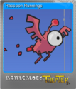 BattleBlock Theater Foil 5