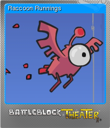 BattleBlock Theater Foil 5