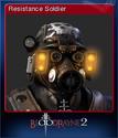 BloodRayne 2 Card 4