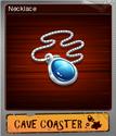 Cave Coaster Foil 05