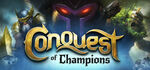 Conquest of Champions Logo