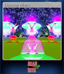 Dead Bits Card 6