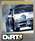 DiRT 3 Complete Edition Foil 3