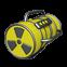 Direct Hit Missile War Emoticon nukewarhead