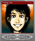 Downfall Foil 3