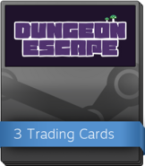 Dungeon Escape Booster Pack