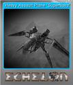 Echelon Foil 4 v2