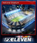 FX Eleven Card 6