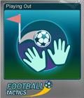 Football Tactics Foil 10