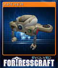 FortressCraft Evolved Card 2