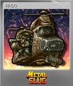 METAL SLUG Foil 8