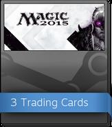 Magic 2015 Booster
