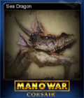 Man O' War Corsair Card 4