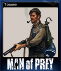 Man Of Prey Card 6