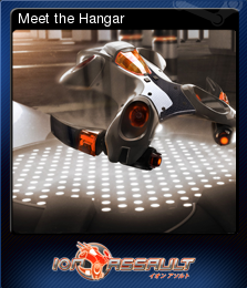Meet the Hangar