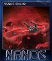 NANOS Card 9