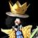 One Piece Pirate Warriors 3 Emoticon Brook