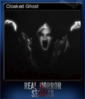 Real Horror Stories Ultimate Edition Card 3