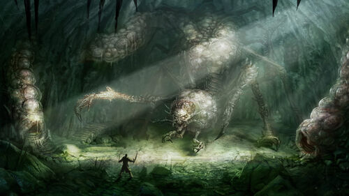 Risen 3 - Titan Lords Artwork 6