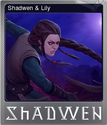 Shadwen Foil 5