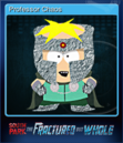 South Park Fractured But Card 05
