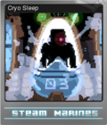 Steam Marines Foil 5