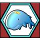 Sunrider Academy Badge 3