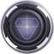 System Shock 2 Badge 4