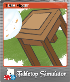 Tabletop Simulator Foil 1
