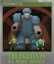 Teleglitch Die More Edition Foil 2