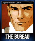The Bureau XCOM Declassified Card 2