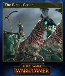 Total War WARHAMMER Card 5