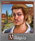 Villagers Foil 2