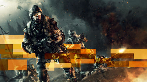 Warface Artwork 6