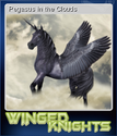Winged Knights Penetration Card 1