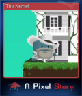 A Pixel Story Card 3