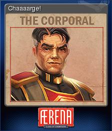Aerena Card 8