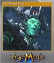 Age of Magic CCG Foil 3