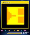 BIT.TRIP BEAT Card 3