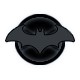 Batman Arkham Asylum Game of the Year Edition Badge 1