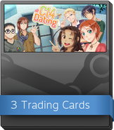 C14 Dating Booster Pack
