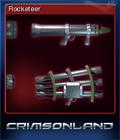 Crimsonland Card 1