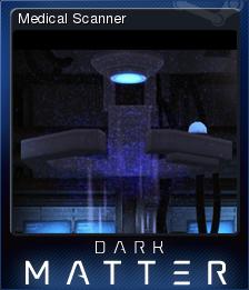Dark Matter Card 2