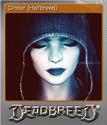 Deadbreed Foil 4