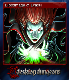 Desktop Dungeons Card 2