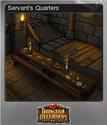 Dungeon Defenders Foil 5