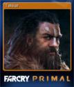 Far Cry Primal Card 5